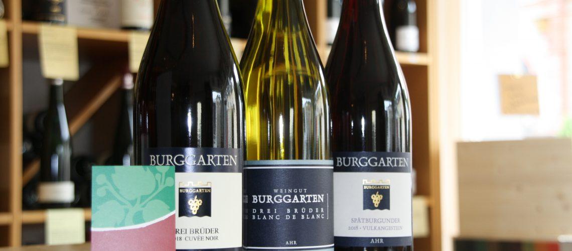 Weingut Burggarten aus Heppingen